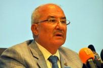 YETKİSİZLİK KARARI - Başkan Kocamaz Açıklaması 'Büyükşehir Belediye Meclisi, Nükleere Kesinlikle 'Evet' Dememiştir'