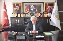 HAİN PUSU - Başkan Toprak, Dicle İlçe Başkanının Öldürülmesini Kınadı