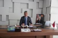 BİLİM SANAYİ VE TEKNOLOJİ BAKANI - Başkan Yiğit'ten Şehit Yakınlarını Sevindiren Haber