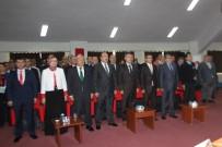 SÜLEYMAN ELBAN - Bilecik'te 'Uluslararası Osmaneli Sosyal Bilimler Kongresi' Başladı