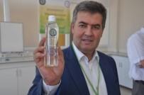 BİTKİSEL ÜRÜNLER - Buharkent'te Bitkisel Kozmetik Ürünler Kursu Açıldı