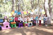 HAYVAN SEVGİSİ - Büyükşehir'den Çocuklara Anlamlı Etkinlik