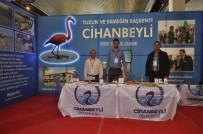 Cihanbeyli Belediyesi 10. Uluslararası Belediye Çevre Fuarı'nda
