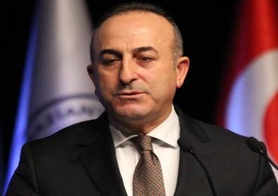 Dışişleri Bakanı'ndan 'idam' açıklaması