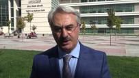 KONYA TICARET ODASı - Doç. Dr. Akdağ Açıklaması 'Ahilik Kültürü Ülkemizin Dirilişine Katkı Sağlayacaktır'