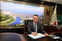 MOLLAKENDI - DSİ Genel Müdürü Acu Açıklaması '2040 Yılına Kadar Elazığ'ın İçme Suyu Sorunu Olmayacak'