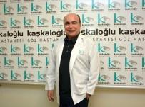KATARAKT - Dünya Görme Günü'nde Uzmanlar Uyarıyor Açıklaması 'Göz Sağlığını Korumak İçin Doğru Beslenmek Şart'