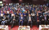 İLAHİYATÇI - Elazığ'da İslam Tarihi Sohbetleri Konferansı Düzenlendi