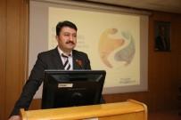 İLTİHAPLI ROMATİZMA - ERÜ Hastaneleri'nde '12 Ekim Dünya Artrit Günü' Etkinliği Düzenlendi