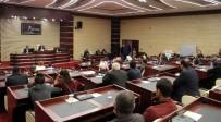 ERZURUM VALISI - Erzurum Valiliğinde Halk Günü