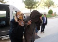 KERMES - FETÖ Liderinin Annesinin Adını Taşıyan Derneğe Operasyon Açıklaması 13 Gözaltı