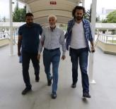 BELDIBI - FETÖ'nün Antalya Kasası Olduğu İleri Sürülen İş Adamı Tutuklandı