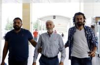 BELDIBI - FETÖ'ye Finans Sağladığı İddiasıyla 6 Aydır Aranan İş Adamı Yazlığında Yakalandı