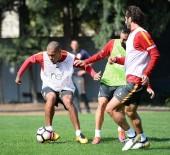 EREN DERDIYOK - Galatasaray'da Gençlerbirliği Hazırlıkları Sürüyor