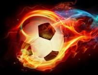 ANKARA 19 MAYıS STADı - Galatasaray maçı öncesi DAEŞ uyarısı!