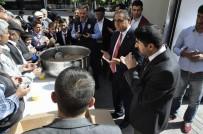 MUSTAFA AYDıN - Gürün'de 3 Bin Kişilik Aşure Dağıtıldı