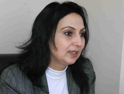 HDP'li Yüksekdağ'dan PKK cinayetleri için küstah açıklama