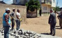 MAHALLİ İDARELER - İncirliova'da 30 Ayda 150 Bin Metrekare Yol Yapılacak
