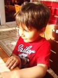 SÜLEYMAN DEMİREL - İş Makinesinin Altında Kalan 2 Yaşındaki Çocuk Hayatını Kaybetti