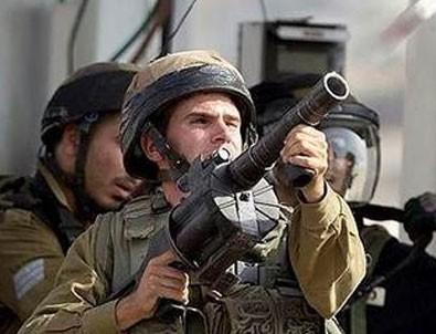 İsrail askerleri 1 Filistinli çocuğu daha öldürdü!.