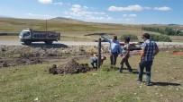 EROZYON - Kars'ta Mera Islah Çalışmaları Devam Ediyor