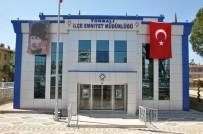 PSİKOLOJİK TEDAVİ - 'Kız Çocuğuna Cinsel İstismar' Zanlısı Tutuklandı
