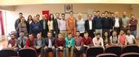 TEKNOPARK - Kuluçka Programı Tanıtım Toplantısı Akçakoca'da Gerçekleşti