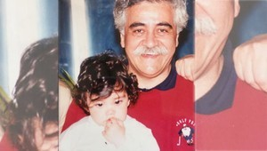 Levent Kırca'nın kızı Ayşe Kırca'dan duygusal paylaşım