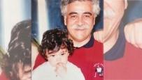 INSTAGRAM - Levent Kırca'nın kızı Ayşe Kırca'dan duygusal paylaşım