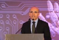 1 MAYıS - Mehmet Şimşek'ten Taziye Mesajı