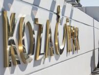 KAMUYU AYDıNLATMA PLATFORMU - Metro Holding, Koza İpek'e talip olacak