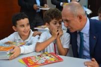 AKALAN - 'Okulcu Hasan'dan 4 Yeni Okul Daha