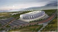 CANLI YAYIN - Ordu Stadı İhaleye Çıkıyor