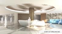YABANCı DIL - Palandöken Belediyesi Yıldızkentde İkinci Kültür Merkezinin Temelini Atıyor…