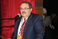 BOZOK ÜNIVERSITESI - Rektör Doğru, 'Yeraltı Zenginlikleri Ve Enerji Konferansına' Katıldı