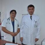FİZİK TEDAVİ - Salihli Devlet Hastanesi'nde Uzman Sayısı 67'Ye Ulaştı