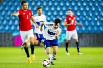 28 ŞUBAT - San Marino'dan 15 Yıl Sonra Gelen Gol
