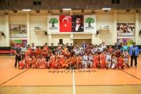 BEDEN EĞİTİMİ ÖĞRETMENİ - Şehitkamil'de Basketbol Cumhuriyet Kupası Start Aldı