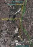 YOL ÇALIŞMASI - Şehre 3'Üncü Köprü Ve Yeni Duble Yol Müjdesi