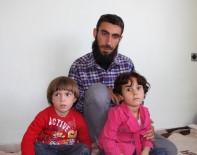 AUDI - Sığınma Kampından Malatya'ya Misafirliğe Gelen Suriyeli Kadın Kazada Öldü