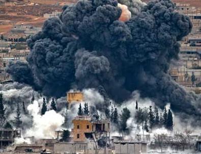 Suriye için kritik görüşme