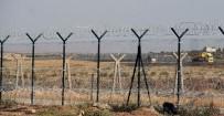 SINIR GÜVENLİĞİ - Suriye Sınırında Hareketli Günler Yaşanıyor
