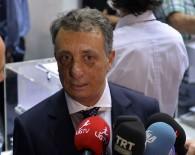 ÇEYREK FİNAL - 'Takımın Daha Da İyi Olacağını Biliyoruz'