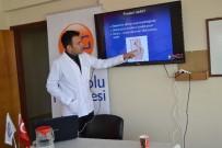 GÖRECE - TSG Anadolu Hastanesi'nden Prostat Kanseri Hakkında Bilgilendirme
