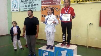 Türk Judocular 16 madalya ile döndü