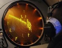 UKRAYNA - Türkiye ile Ukrayna radar üretecek
