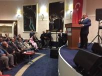 ÜMRANİYE BELEDİYESİ - Ümraniye Belediyesi 2016 - 2017 Kültür Sanat Sezonunu Açtı
