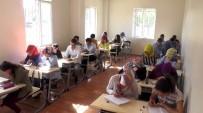 EŞIT AĞıRLıK - Üniversiteye Hazırlanan Gençlere Yönelik Kurs Başladı