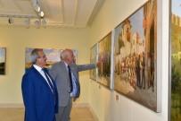 İNAN KIRAÇ - Vali Karaoğlu, Müze Ve Eğitim Merkezinde İncelemelerde Bulundu