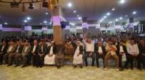 Yasin Börü Ve Arkadaşları Kızıltepe'de Anıldı